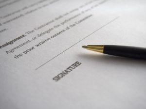 Cessione Del Quinto Pensionati INPS documenti