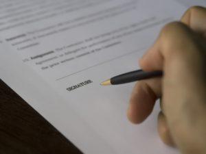 Cessione Del Quinto Agenti Di Commercio Documenti