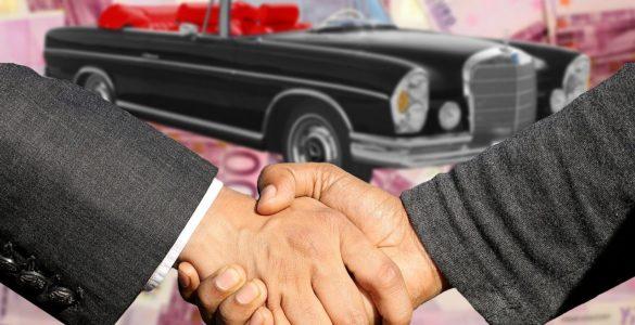 Cessione Del Quinto Per Acquisto Auto