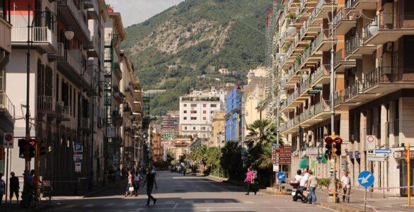 Cessione Del Quinto Salerno