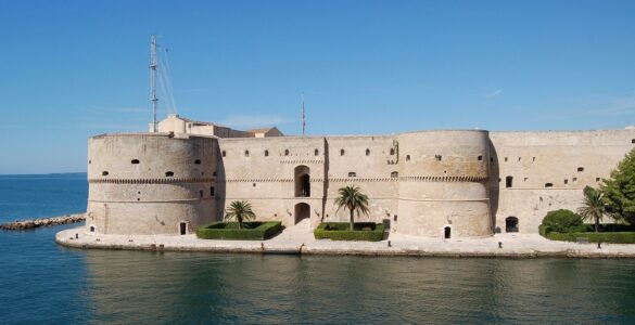 Cessione Del Quinto Taranto